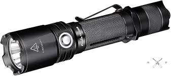 best rechargeable flashlight reviews