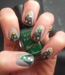 Present Nail Art Designs Fashion Hippoo Robin Moses Bows! Xmas S ...