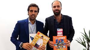 Resultado de imagen para Guillermo Gaspart, Fundador y presidente de BYHOURS.