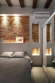 wall lighting for bedroom. Bedroom Wall Lighting Brick Along The Is Always Desirable Because It . For