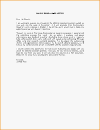 How Will Sample Email Cover Letter With Attached Resume Be
