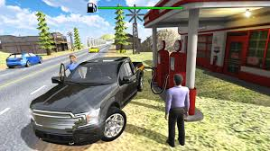 Offroad Pickup Truck Simulator for Android - APK Download