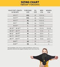 Vibram Size Chart Details About Vibram Furoshiki Oslo Waterproof Arctic Grip Womens Shoes Black