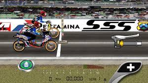 drag bike mod arpeda92