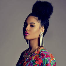 Coiffure Femme Africaine Coupe Tendance 2019 Coiffures Afro