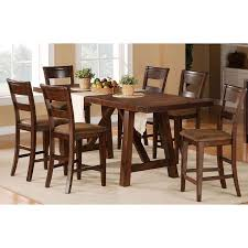 veca 5 piece dining set rc willey home frunishings