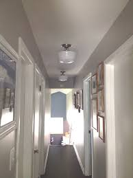 lighting a hallway. Elegant Hallway Lighting Fixtures A F