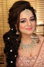 shweta gaur makeup artist salon and academy safdarjung enclave delhi beauty parlour cl for make up