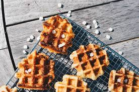 Viv's Waffles Pop Up — the wynwood yard