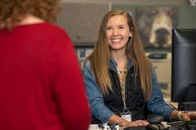 "KCC alumna, employee Sara Gleason: ""This school saved my life ..."