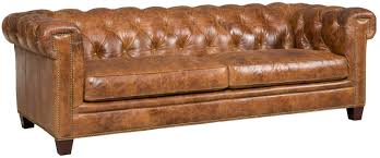 hooker leather sofa. Plain Leather Hooker Furniture SS195087 Sofa  Item Number SS19503087 Throughout Leather R