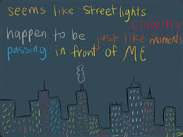 Street Lights Kanye Street Lights Kanye West So Chris Used To Bump Watch The