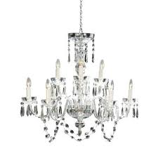 waterford crystal chandelier picture of lismore 6 arm