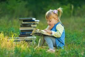 Лучшие друзья ребёнка это книги их польза и роль в развитии Лучшие друзья ребёнка это книги их польза и роль в развитии