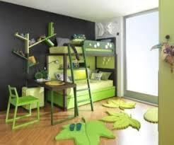 girls room playful bedroom furniture kids:  saving space and playful bunk beds