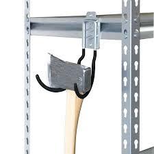 gorilla workbench get ations a gorilla rack steel double hook for steel shelving gorilla rack shelving
