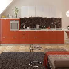 Melamine Kitchen Cabinets 2017 Linkok Furniture Modern Black Lacquer Glass Kitchen Cabinets
