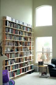 wall to wall bookshelf build wall to wall bookshelf diy wall bookcases wall to wall bookshelf