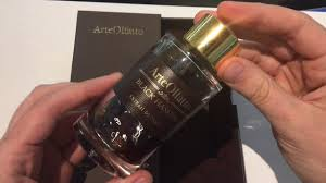 "<b>Black Hashish ArteOlfatto</b> Luxury Perfumes (""Черный Гашиш ..."
