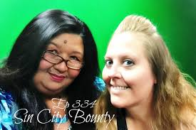 Sin City Bounty Audio Sin City Bounty