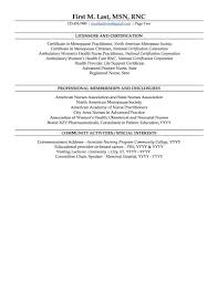 Healthcare Professional Resume Sample Nurse Practitioner Resume Sample Professional Resume