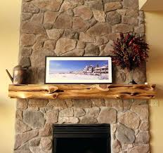 rustic wood fireplace mantle reclaimed wood mantle log fireplace mantel