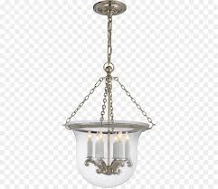 pendant light chandelier bell jar light fixture continental furniture lamp picture 3d model