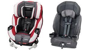 chair evc811 1 evenflo convertible car seat
