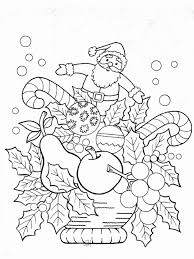 Lovely Easy Disney Christmas Coloring Pages Doiteasyme