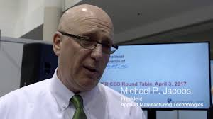 ifr ceo round table chicago 2017 detroit plant success story