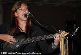 Wendy Colonna on LoneStarMusic.com