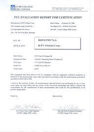 """LTM17AA 17"""" LCD TV/MONITOR Test Report report <b>KTV</b> Global"""