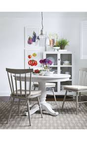 glamorous dining room table crate and barrel pictures best image