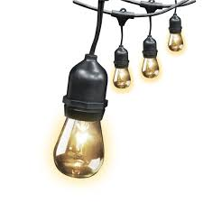 Led String Lights Replacement Bulbs 30 Foot String Lights Feit Electric