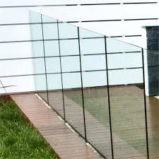 glass deck railing system glass deck railing systems extraordinary transpa tempered home interior glass deck railing
