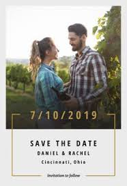 Christmas Wedding Save The Date Cards Save The Date Card Templates Free Greetings Island