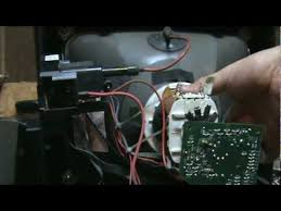 television and other electronics repair 101 part 1