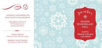 Holiday Party Invitation Background Rome Fontanacountryinn Com