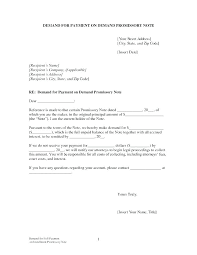 Promissory Note Template For Family Member Simple Promissory Note Emmaplays Co