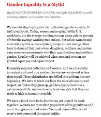 gender equality essay paper gender equality essay colorado state university
