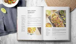 How To Make A Recipe Book 10 Tips For Creating A Cookbook Blurb Blog