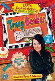 Longtime viewers will relish the return of tracy's former friends and foes. Tracy Beaker Returns All Episodes Trakt Tv