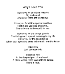 I Love You Quotes For Her I Love U So Much Poems Inspirationquote