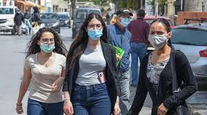 فيروس كورونا: تونس تفرض حظر التجول في بلدتين بالجنوب لوقف تفشي الوباء