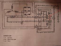 ford voltage regulator replacement ford 1700 voltage regulator replacement regulator diagram jpg