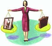 Balancing Work And Family Balancing Work And Family Four Women Executives Speak