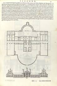 the idea and invention of the villa essay heilbrunn timeline  villa barbaro at maser from i quattro libri dellarchitettura book 2 page 51