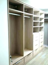 walk through closet dimensions standard walk in closet size master bedroom walk in closet master bedroom