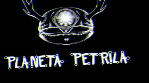 Image result for planeta petrila