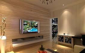 Wall Covering For Living Room Interior Sleek Living Room With Modern Wood Wall Idea Also Wall
